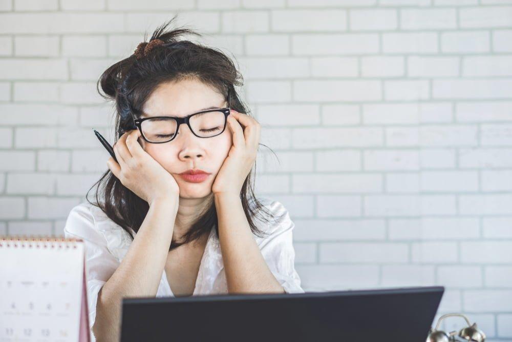 5 Tanda darurat tubuhmu perlu 'me time' secepatnya, awas stres shutterstock.com
