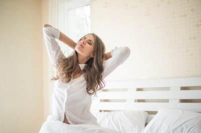 Sering Merasakan Badan Lelah dan Lemas Ketika Bangun Tidur? Yuks, Ketahui Penyebabnya di Sini!