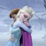 Seperti di Film Frozen Elsa dan Anna, Inilah Manfaat Hubungan Dekat dengan Saudara Kandung